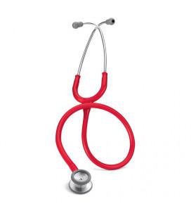 Стетоскоп Littmann Classic II Pediatric, красная трубка, 71 см, 2113R