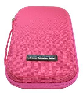 Защитный чехол для стетоскопа Littmann, цвет розовый