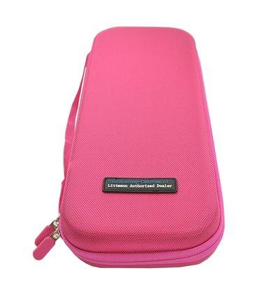 Защитный чехол для стетоскопа Littmann, р-р  XL, цвет розовый