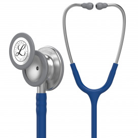Littmann Classic III Stethoscope 5622 Navy Blue