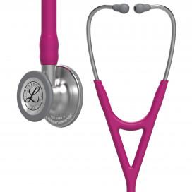 Littmann Cardiology IV Stethoscoop 6158 Framboos