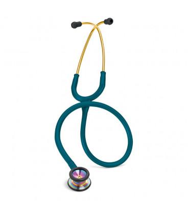 Littmann Classic II Paediatric Stethoscope - Caribbean blue Rainbow edition