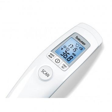 Beurer бесконтактный термометр FT 90