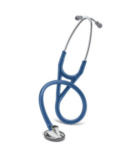 Стетоскоп Littmann Master Cardiology, темно-синяя трубка, 69 см, 2164